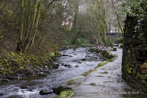 Holmfirth Riverside