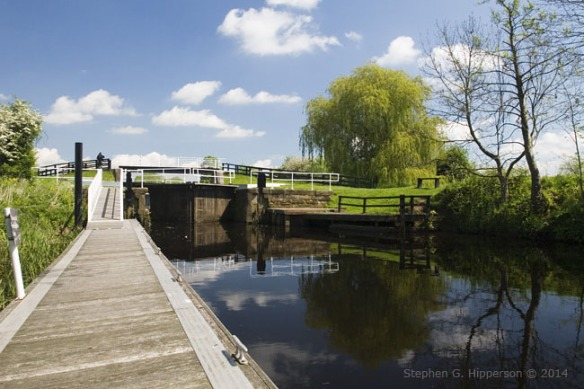 Milby Lock